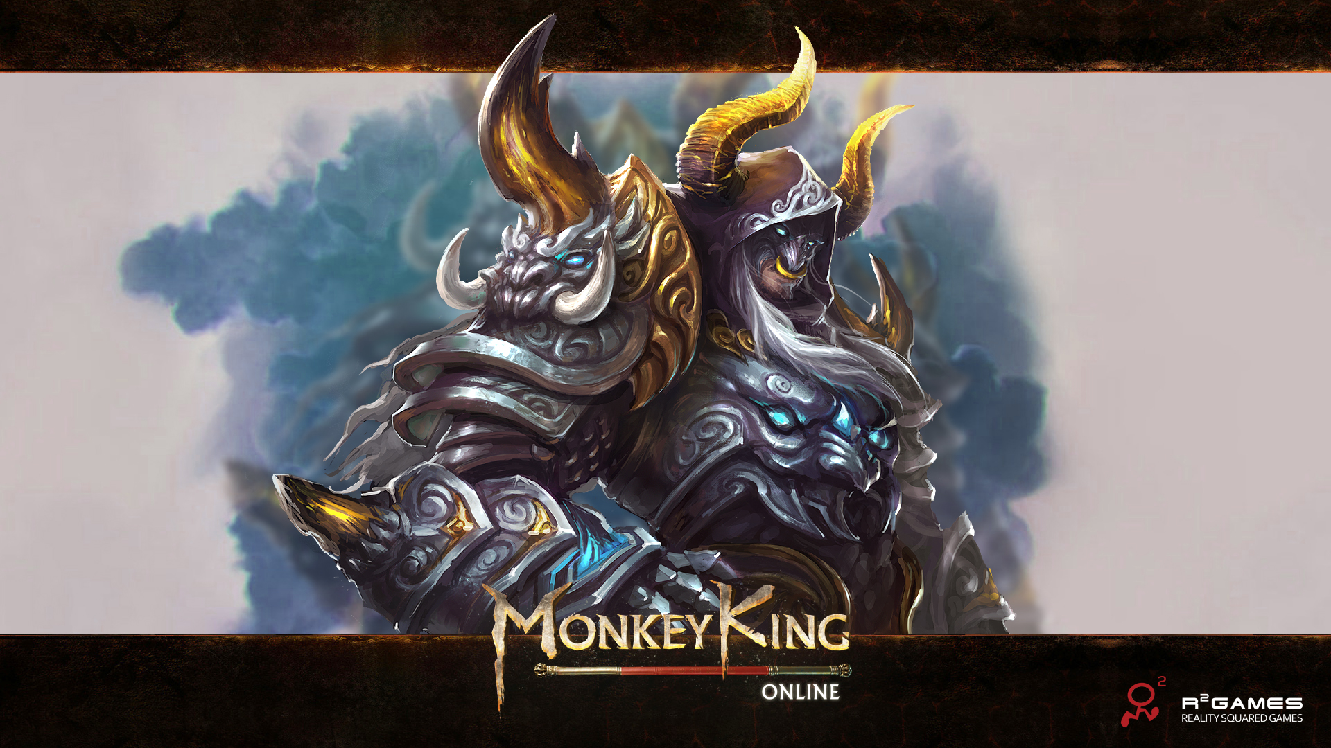 monkey king play